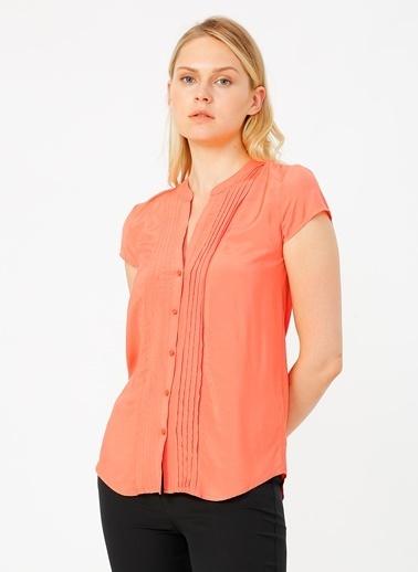 Random Gömlek Somon